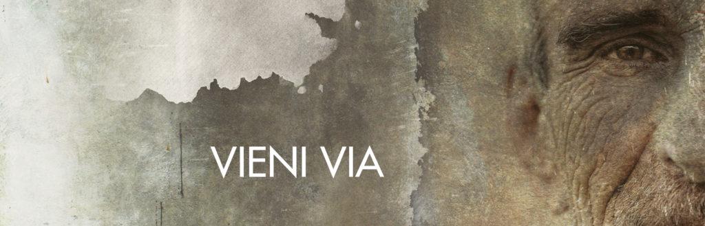 Nicola Viceconti   Vieni via   slide home