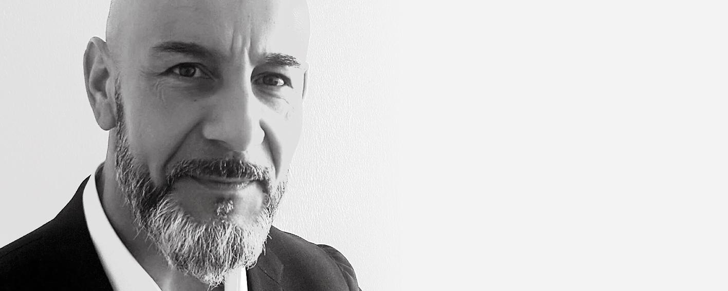 Nicola Viceconti | bianco e nero